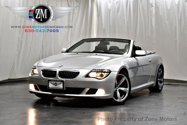 2008 Bmw 6 Series 650i 18595837 Video 1