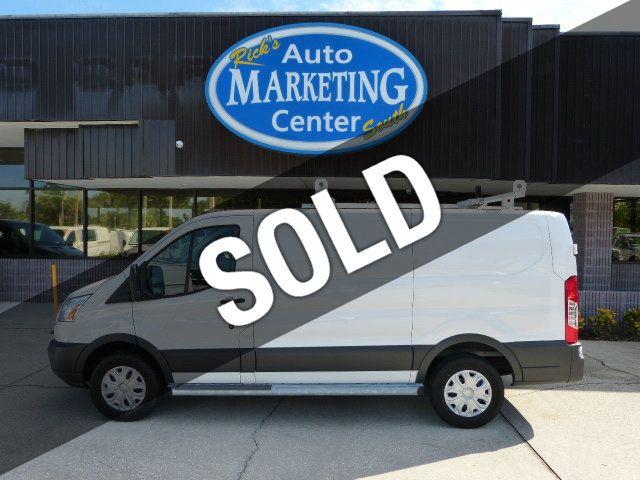2018 Used Ford Transit Van T-250 130