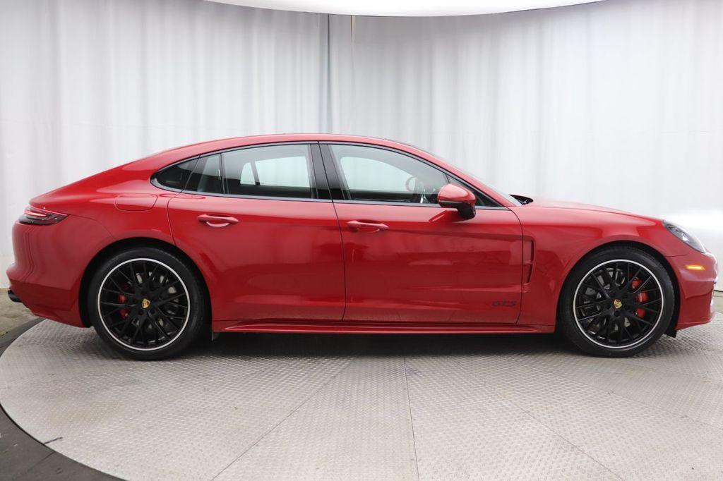 New 2020 Porsche Panamera Gts Awd Sedan At Porsche Monmouth Ll145553 Penske Sale