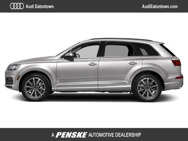 New 2019 Audi Q7 3.0 TFSI Premium