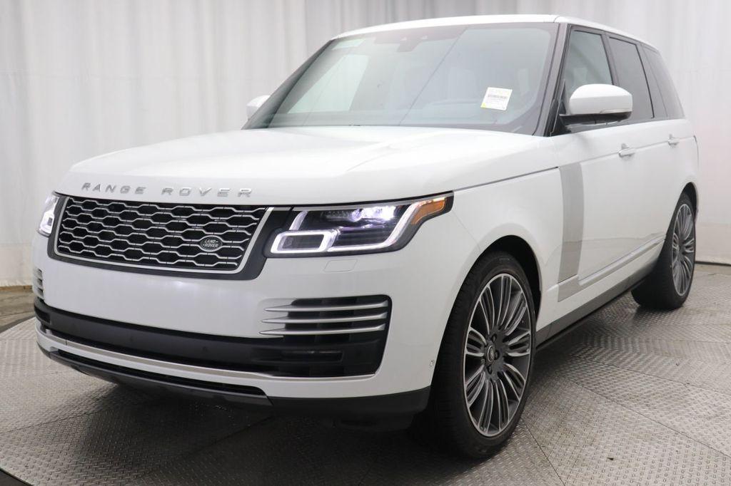 New 2020 Land Rover Range Rover Autobiography SWB