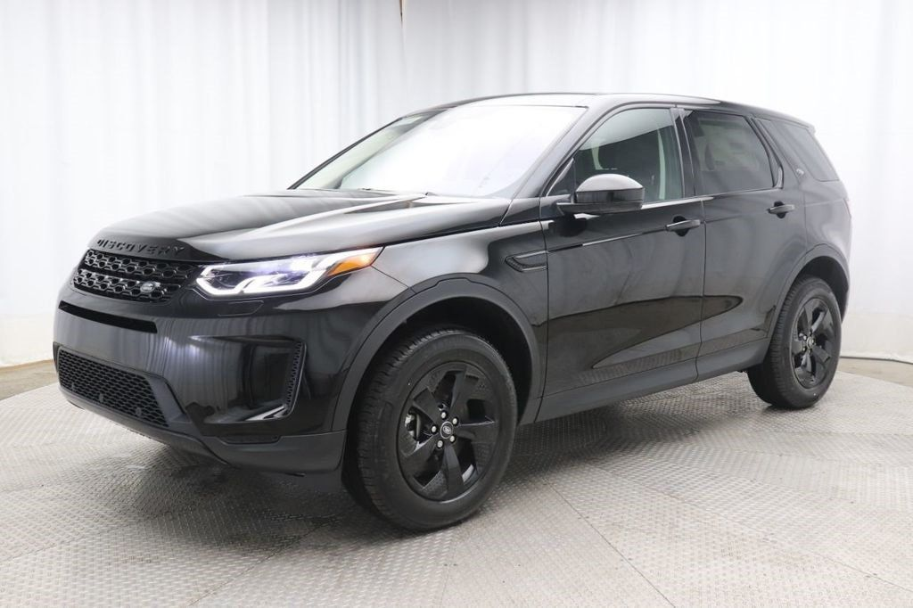 Used Land Rover Discovery Sport Eatontown Nj