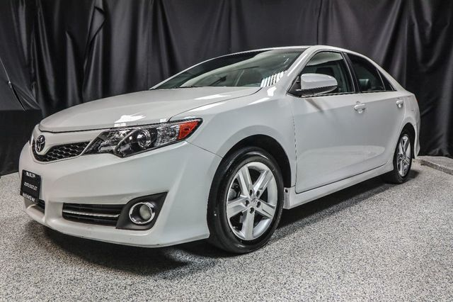 2014 Used Toyota Camry at Auto Outlet Serving Elizabeth, NJ, IID 16867685