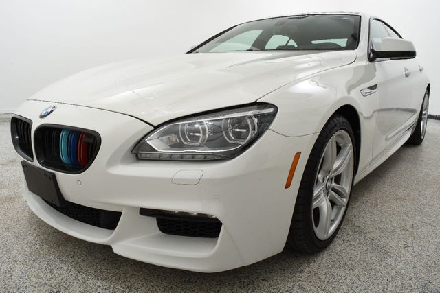 Used Bmw 6 Series >> 2015 Used Bmw 6 Series Msport At Auto Outlet Serving Elizabeth Nj Iid 17224601