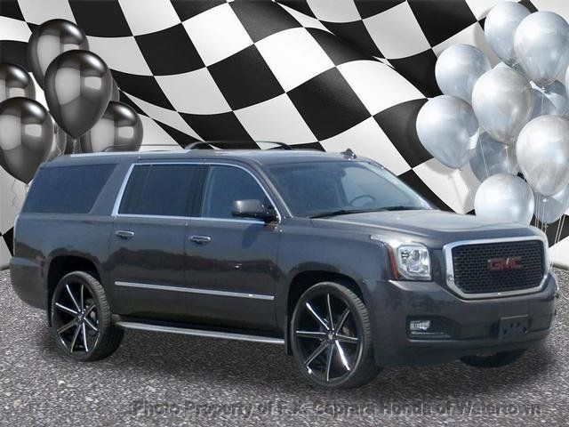 Used Yukon Denali >> 2016 Used Gmc Yukon Xl 4wd 4dr Denali At F X Caprara Honda Of Watertown Ny Iid 17833129