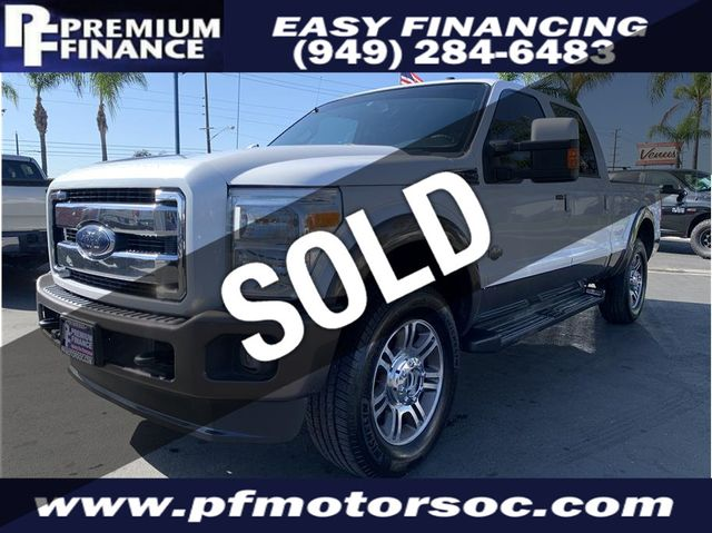 2016 Ford F250 >> 2016 Used Ford F250 Super Duty Crew Cab King Ranch 4x4