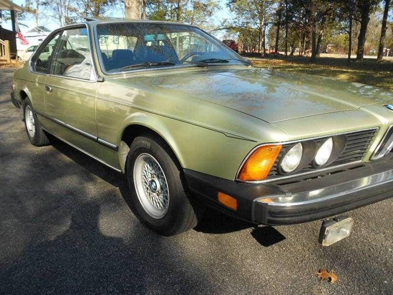 Bmw Dealers Long Island >> 1977 Used Bmw 6 Series At Dp9 Motorsports Serving Long