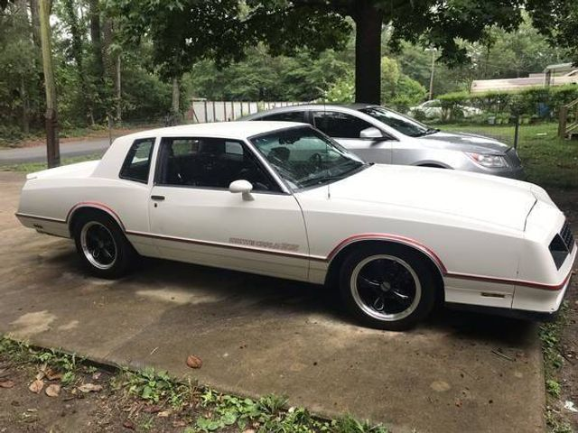 1985 Used Chevrolet Monte Carlo at DP9 Motorsports Serving