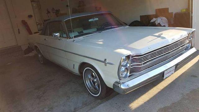 1966 Ford Galaxie 500 1