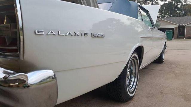 1966 Ford Galaxie 500 11