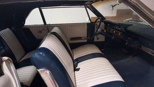 1966 Ford Galaxie 500 13