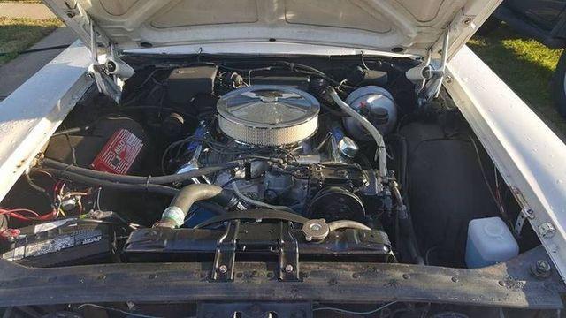 1966 Ford Galaxie 500 19