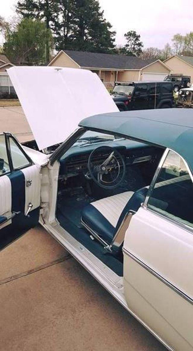 1966 Ford Galaxie 500 6