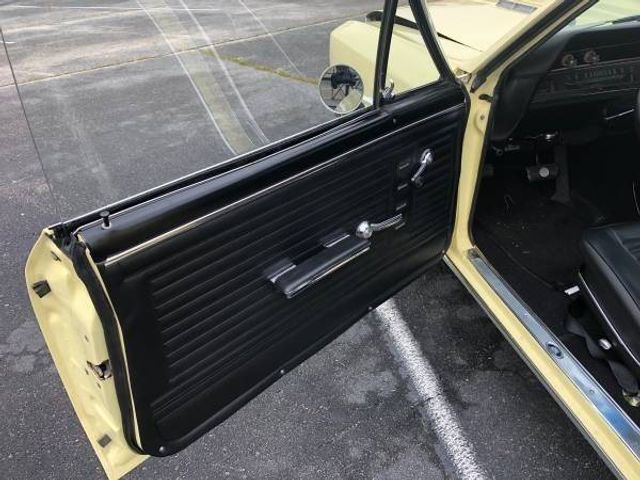 1966 Chevrolet Chevelle 15
