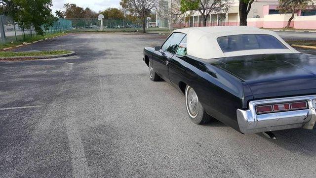 1972 Chevrolet Impala 11