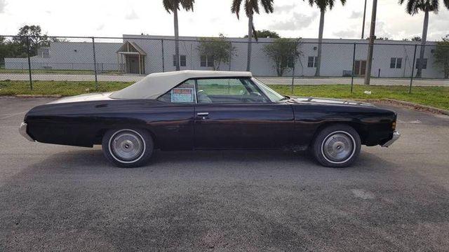 1972 Chevrolet Impala 16
