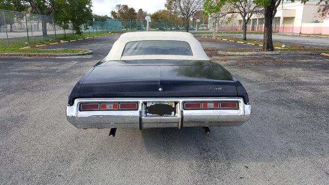 1972 Chevrolet Impala 18