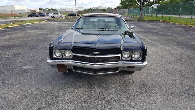 1972 Chevrolet Impala 8