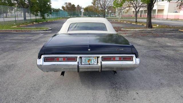 1972 Chevrolet Impala 9