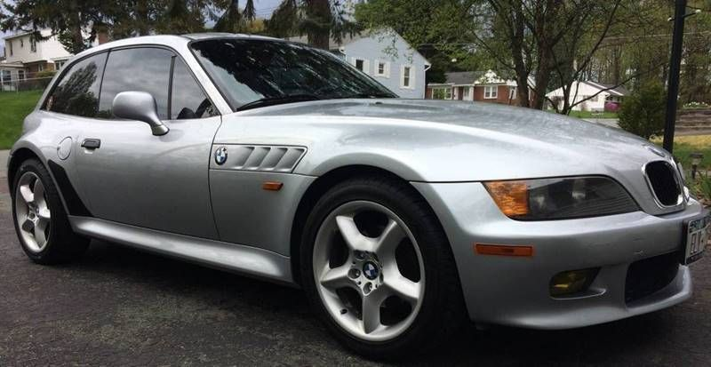 Bmw Dealers Long Island >> 1999 Used Bmw Z3 At Dp9 Motorsports Serving Long Island Ny