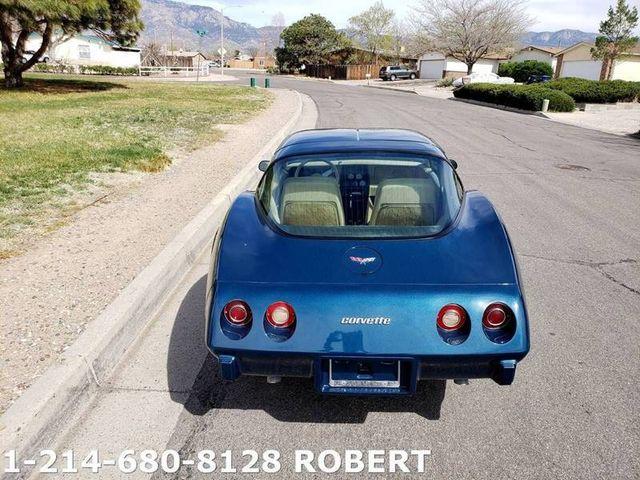 1979 Chevrolet Corvette 10