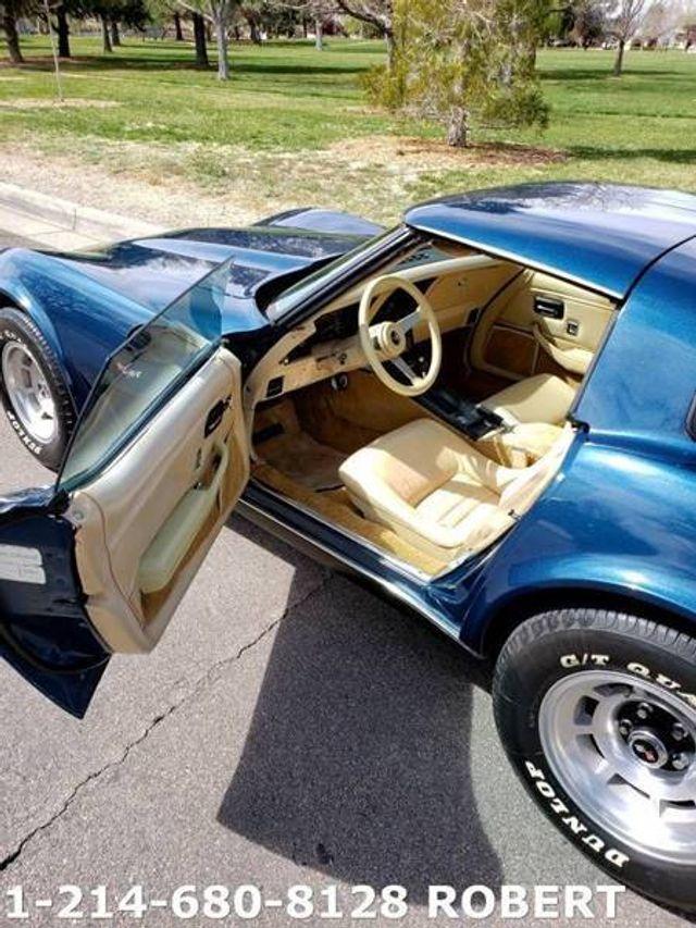1979 Chevrolet Corvette 2