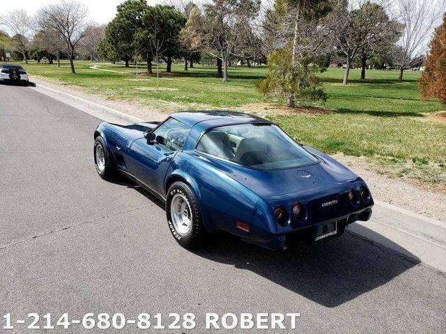 1979 Chevrolet Corvette 20