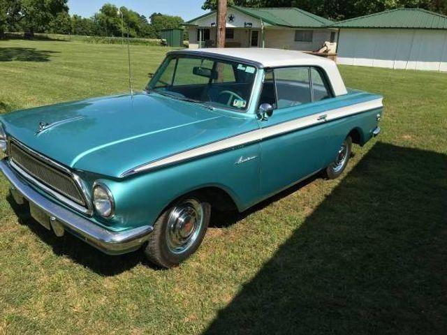 1963 AMC Rambler 1