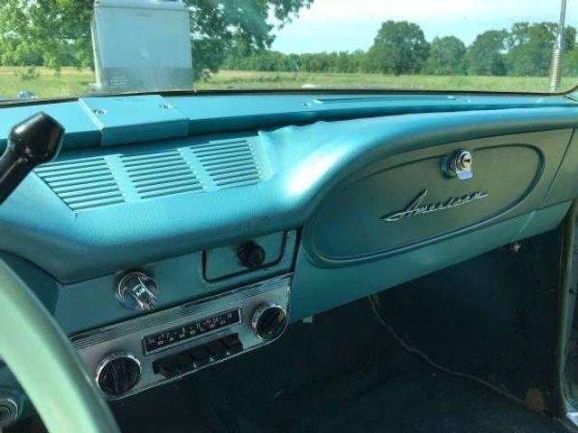 1963 AMC Rambler 2
