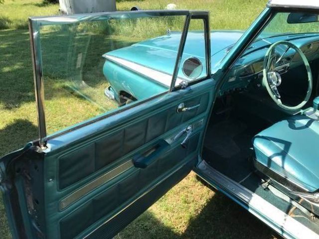 1963 AMC Rambler 4