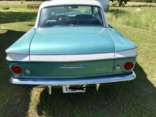1963 AMC Rambler 5