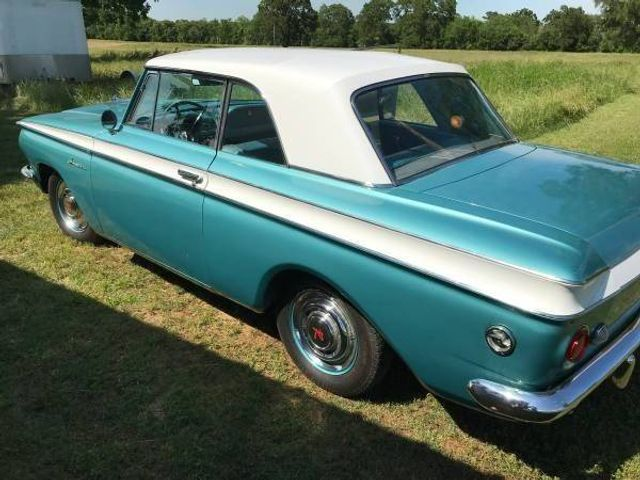 1963 AMC Rambler 6