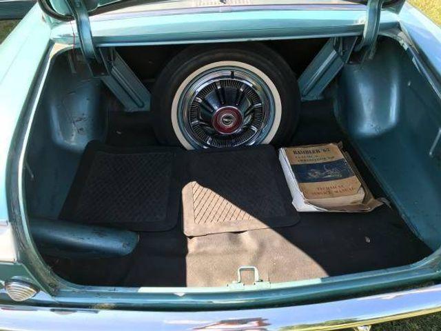 1963 AMC Rambler 9