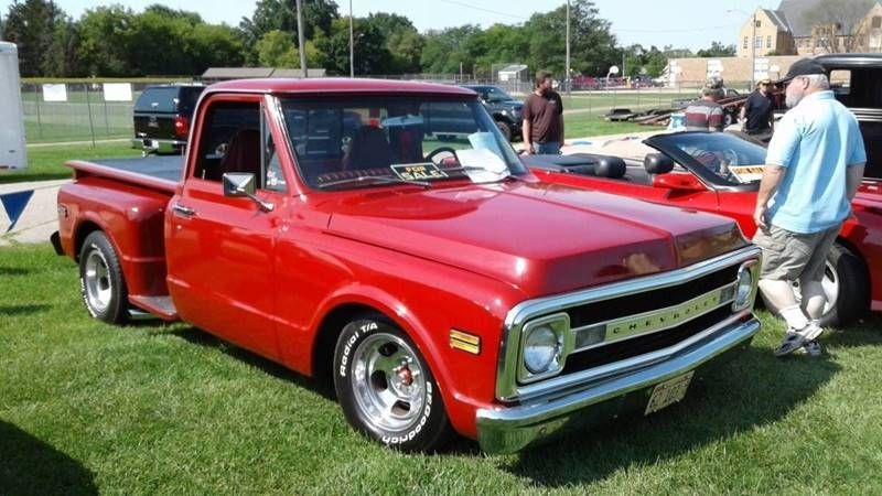 Stans Auto Sales >> 1969 Used Chevrolet Stepside C10 at DP9 Motorsports Serving Long Island, NY, IID 19174952