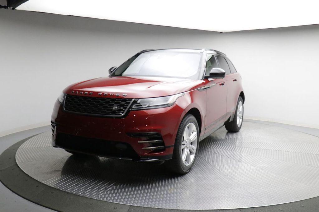 New 2020 Land Rover Range Rover Velar P250 R-Dynamic S