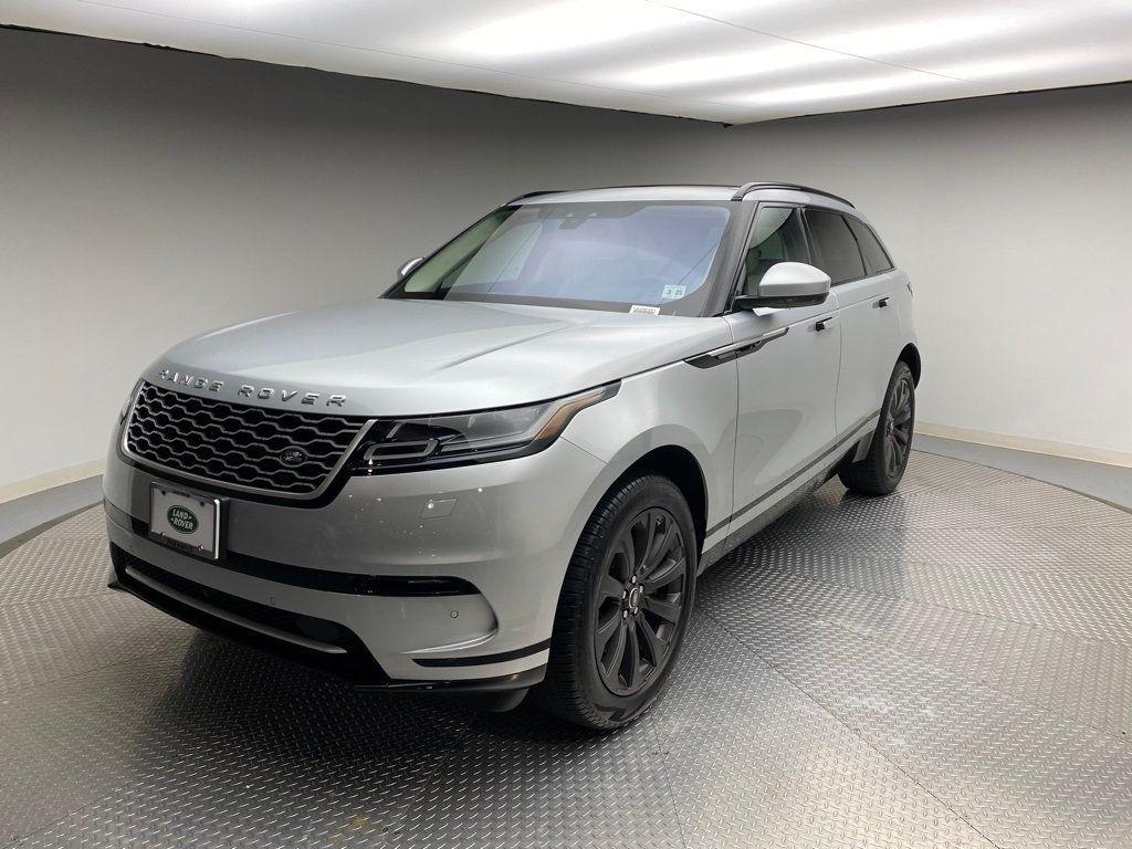 New Fully Tailored Carpet Car Floor Mats. Range Rover Velar 2017 to Date
