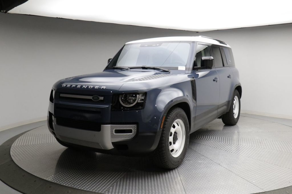 New 2020 Land Rover Defender 110 AWD
