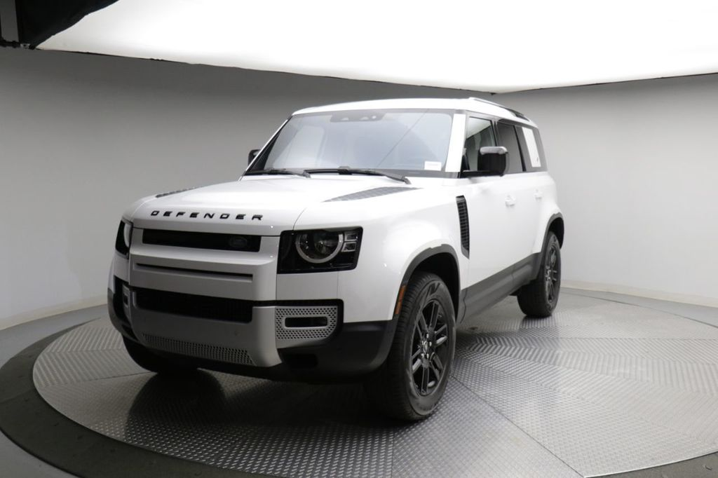 New 2020 Land Rover Defender 110 S AWD