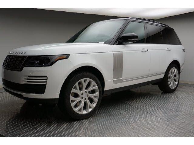 2021 Land Rover Range Rover Westminster SWB