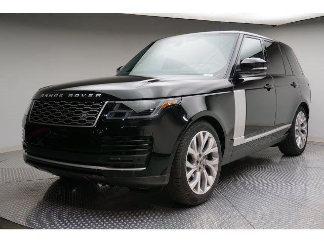 New 2021 Land Rover Range Rover Westminster SWB