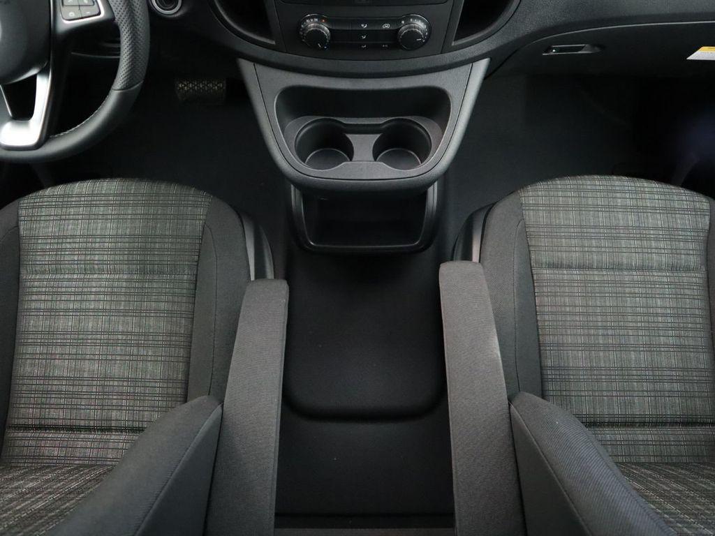 """New 2020 Mercedes-Benz Metris Cargo Van Metris Cargo Van Standard Roof 135"""" Wheelbase"""