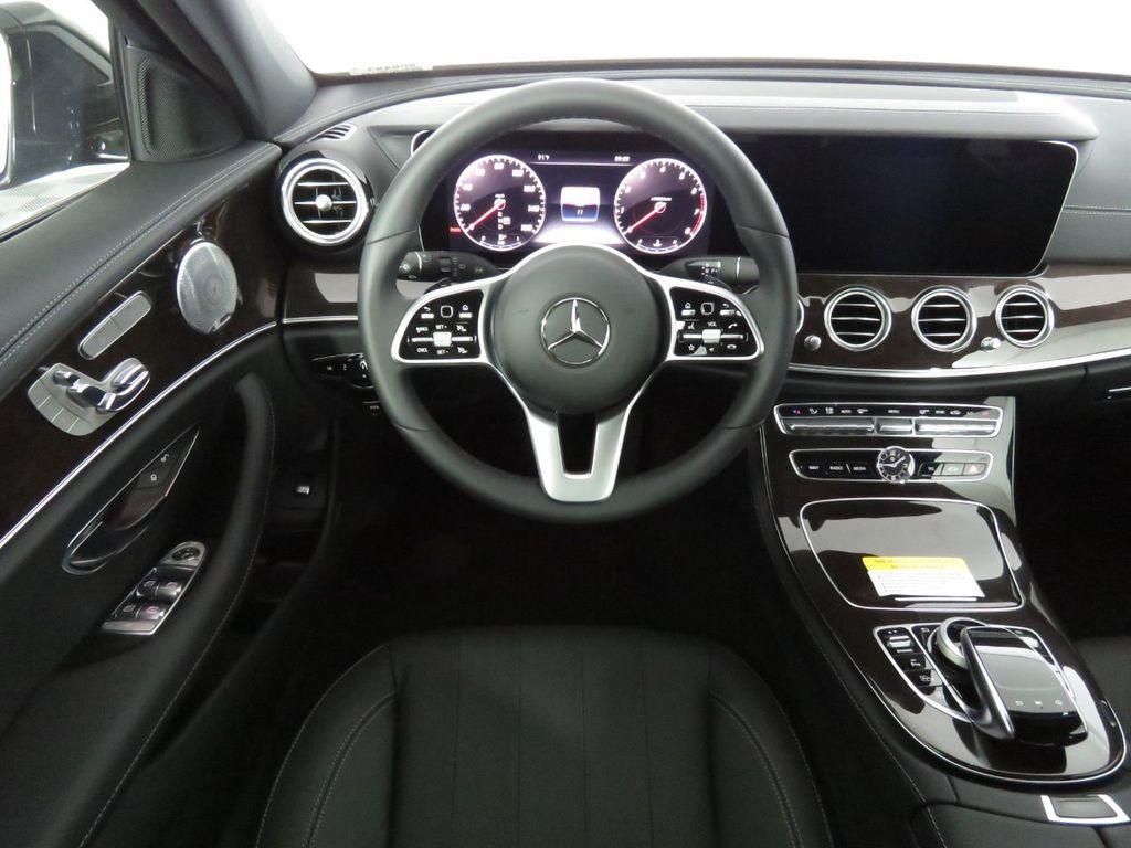New 2020 Mercedes-Benz E-Class E 450 4MATIC® Wagon