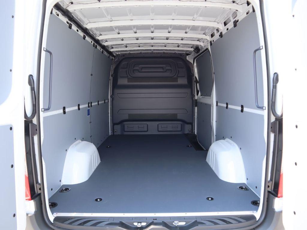 "New 2020 Mercedes-Benz Sprinter Cargo Van 2500 Standard Roof V6 144"" RWD"