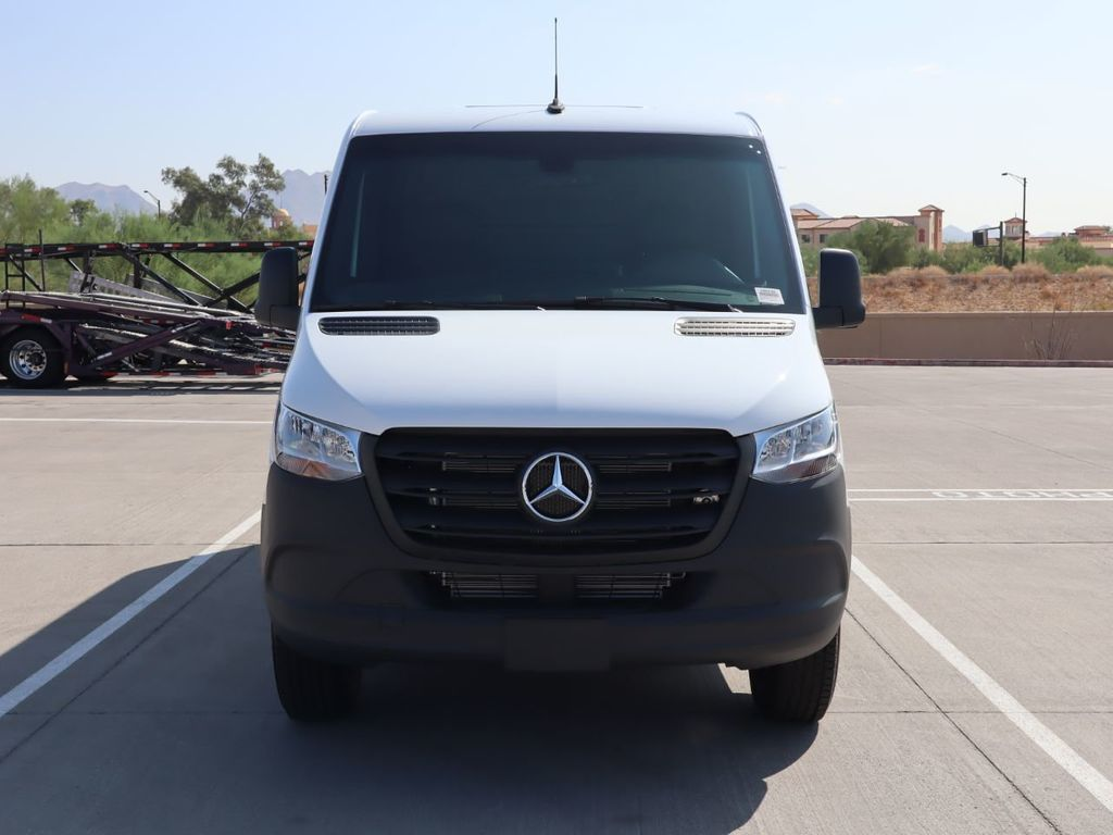 "New 2020 Mercedes-Benz Sprinter Cargo Van 2500 Standard Roof V6 144"" RWD"