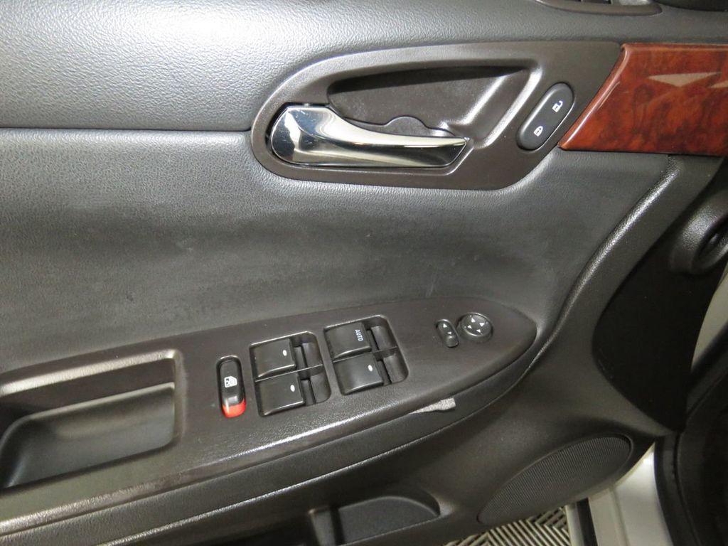 Pre-Owned 2008 Chevrolet Impala 4dr Sedan LS