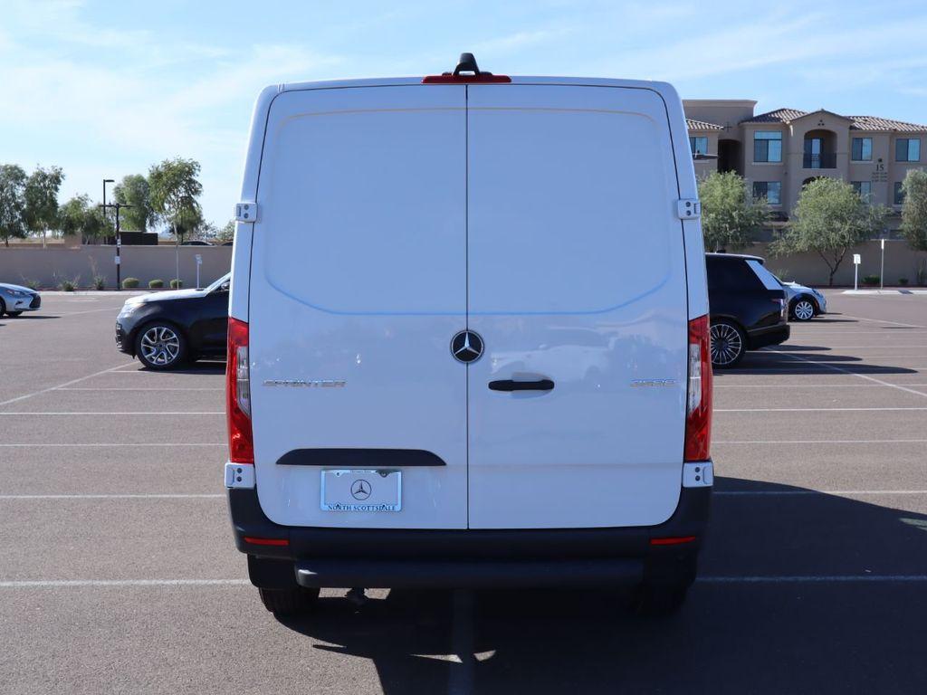"""New 2020 Mercedes-Benz Sprinter Cargo Van 2500 Standard Roof I4 144"""" RWD"""