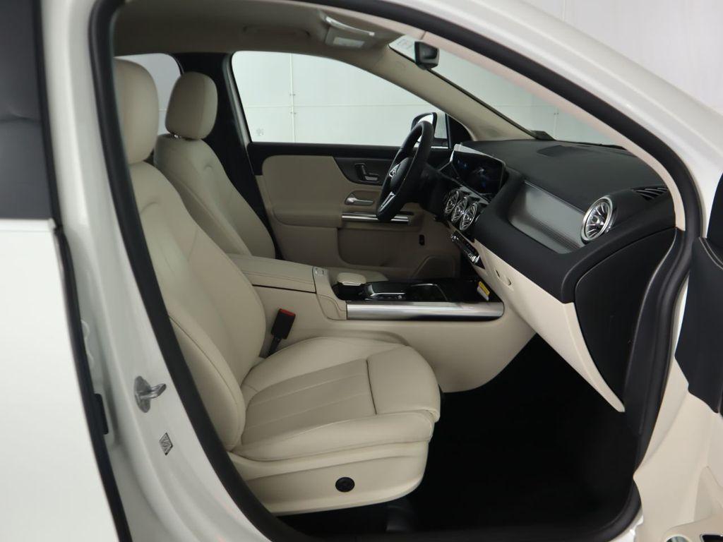 New 2021 Mercedes-Benz GLA GLA 250 SUV