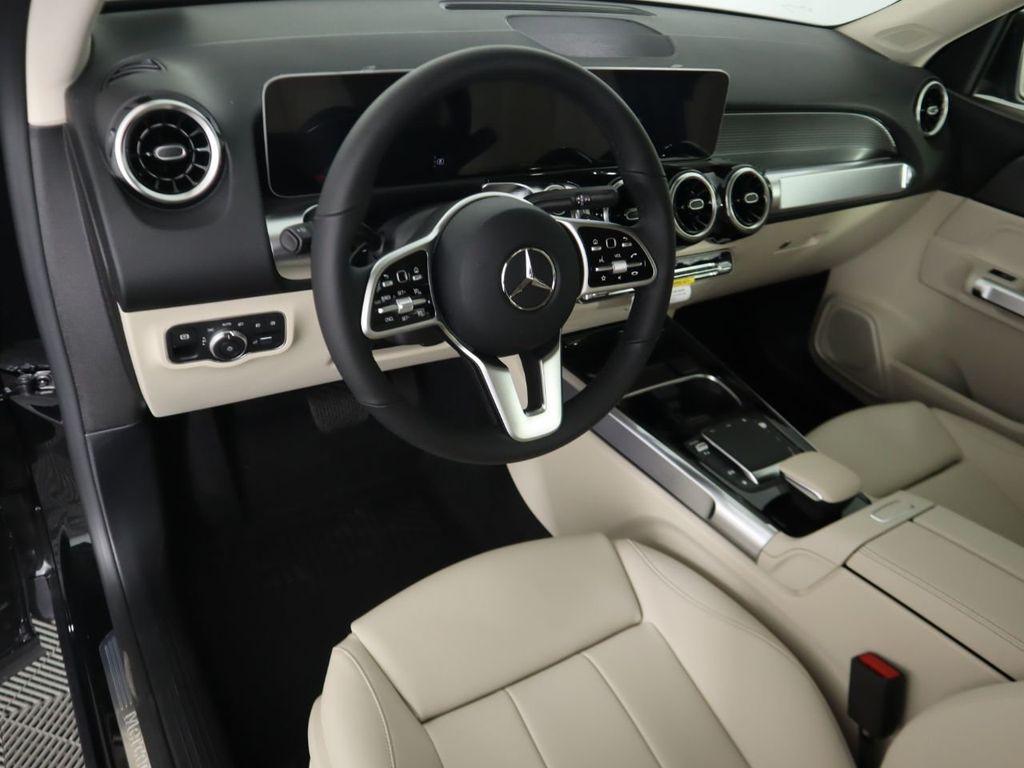 New 2021 Mercedes-Benz GLB GLB 250 SUV