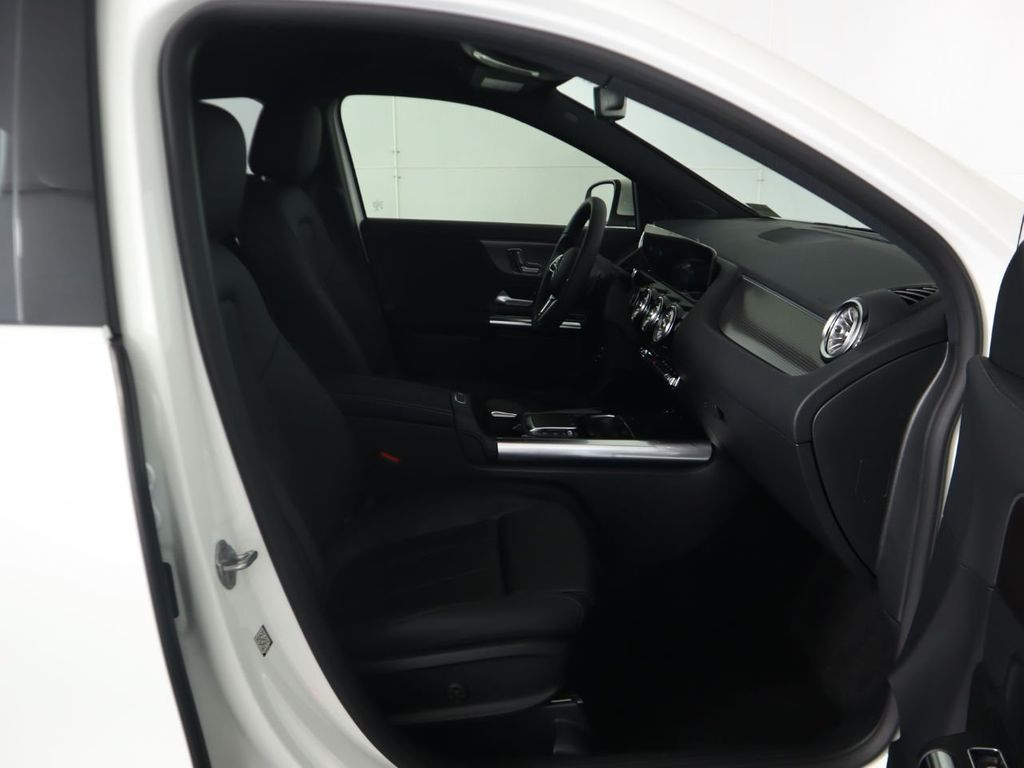 New 2021 Mercedes-Benz GLA GLA 250 4MATIC® SUV