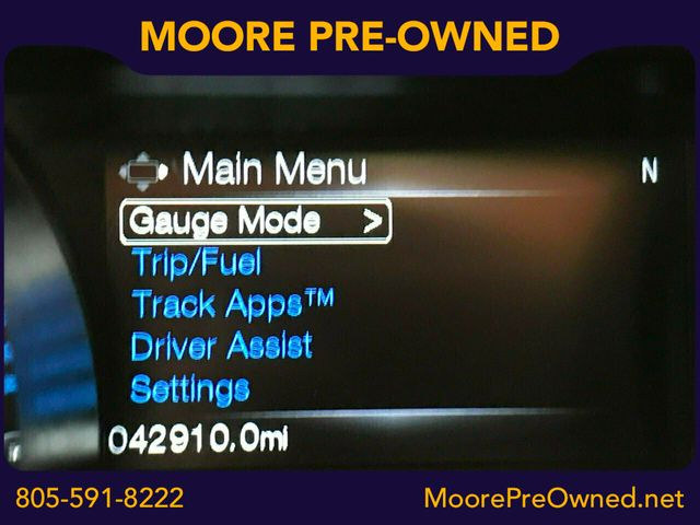 2017 Used Ford Mustang **PRESS START ENGINE**TWIN  TURBO**BLUETOOTH**CONVERTIBLE** at Moore Pre-Owned Serving Paso Robles, CA,  IID 18010577